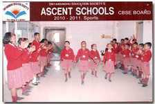 School Gallery for Ascend International School