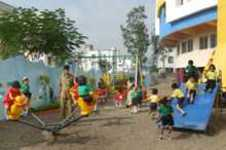 School Gallery for New India English Medium Primary School