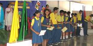 School Gallery for New India English Medium Secondary School
