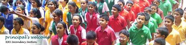 School Gallery for Dr Kalmadi Shamarao Primary School Kothrud