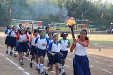 School Gallery for Dr Vikhe Patil Memorial School
