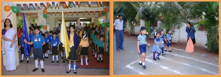 School Gallery for Bombay Cambridge School