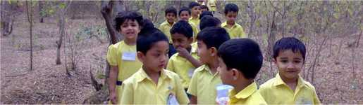 School Gallery for Gurukul School