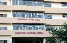 School Gallery for Millennium National School