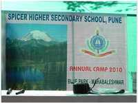 School Gallery for Spicer Higher Secondary School
