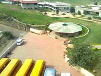 School Gallery for Netaji Subhash Chandra Bose School