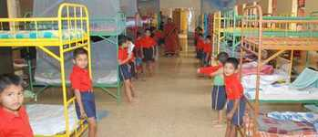 School Gallery for Dr Mrs Erin N Nagarwala Day School