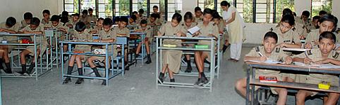 School Gallery for Dr Mrs Erin N Nagarvala School Secondary