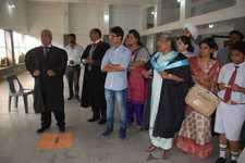 School Gallery for The Bishop's Co-Educational School Kalyani Nagar