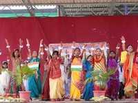 School Gallery for Kendriya Vidyalaya No 3 BRD