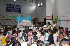 School Gallery for Air Force School Viman Nagar