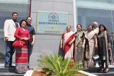 School Gallery for Rosary High School Viman Nagar