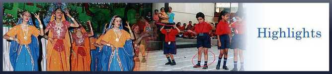 School Gallery for Rosary School Bibvewadi