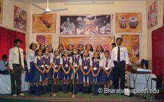 School Gallery for Bharati Vidyapeeth Kanya Prashala Dhankawadi
