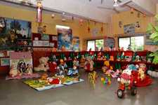School Gallery for Sarhad International School