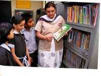 School Gallery for Rosary Primary School Hadapsar