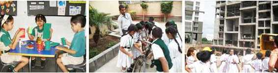 School Gallery for Delhi Public School