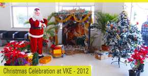 School Gallery for Victorious Kidss Educares