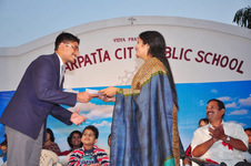 School Gallery for Vidya Pratisthan's Magarpatta City School
