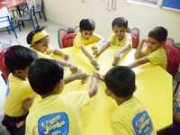 School Gallery for Podar International School Chinchwad