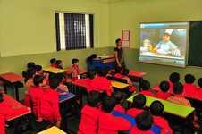 School Gallery for New Millenium English Medium School Primary