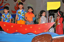 School Gallery for Global Indian International School Chinchwad