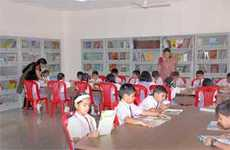 School Gallery for Wisdom World School Wakad