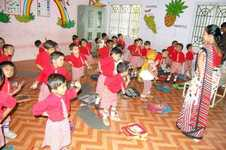 School Gallery for Swami Vivekanand National School Rahatni
