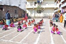 School Gallery for Swami Vivekanand National School Rahatni