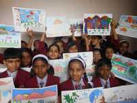 School Gallery for SNBP International School Morwadi