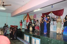 School Gallery for SNBP International School Pimpri