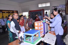 School Gallery for Saraswati Vishwa Vidyalaya Secondary
