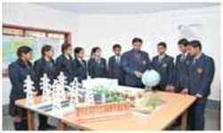 School Gallery for Bharati Vidyapeeth God's Valley International School