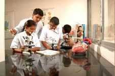 School Gallery for Sreenidhi International School