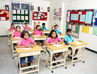 School Gallery for Manthan International School