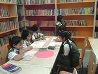 School Gallery for NASR Girls School
