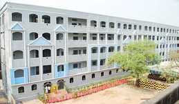 School Gallery for St Ann's High School Hyderabad