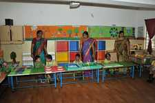 School Gallery for Brahmam Talent School