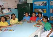 School Gallery for Air Force School Begumpet