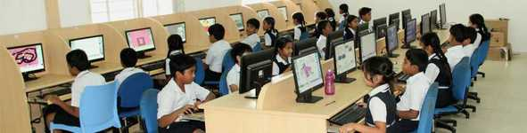 School Gallery for Jubilee Hills Public School