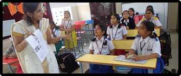 School Gallery for Pragathi Central School