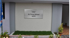 School Gallery for Air Force School Vimanpura