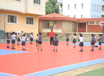 School Gallery for Orchid The International School Nagarbhavi