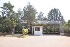 School Gallery for Delhi Public School Jalahalli