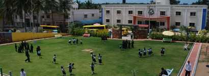 School Gallery for Gangothri International Public School