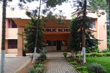 School Gallery for HAL Public School
