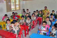 School Gallery for ITI Central School