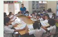 School Gallery for Indian Public School