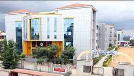School Gallery for JSS Public School HSR Layout
