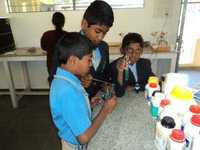 School Gallery for Kairalee Nilayam Central School
